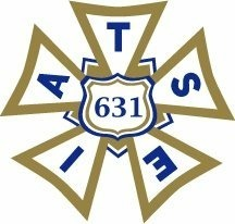 Logo for I.A.T.S.E. Local 631