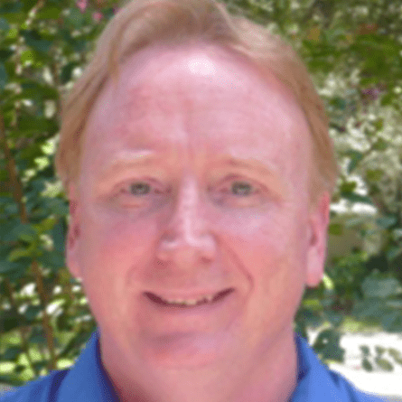 Photo of Doug Davis