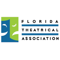 Logo for Florida Theatrical Association