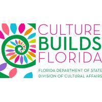 Logo of Florida Division of Cultural Affairs