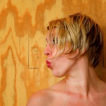 Photo of Genevieve Bernard