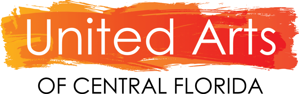 Logo of United Arts of Central Florida