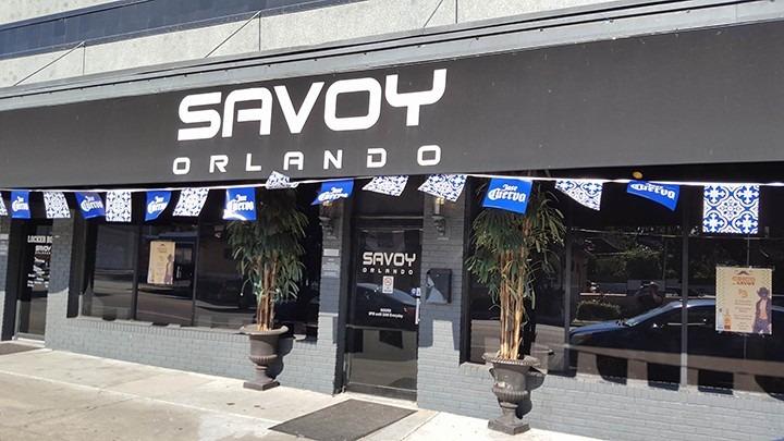 Photo of Savoy Orlando