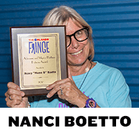 Photo of Nanci Boetto
