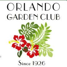 Orlando Garden Club Logo
