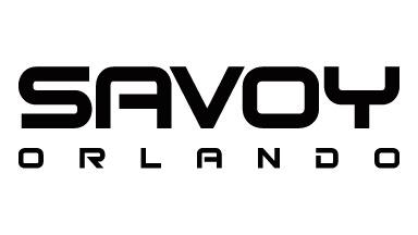 Savoy Orlando Logo