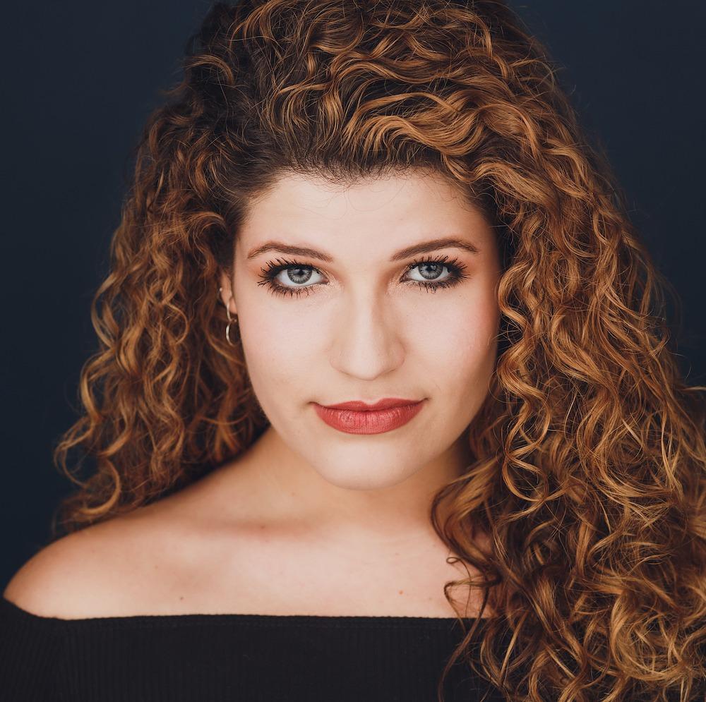 Photo of Gabriella Juliet