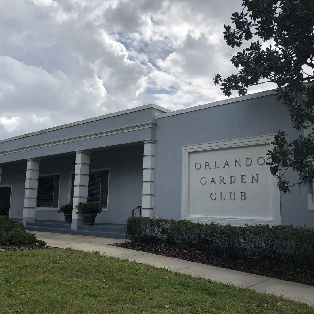 Photo of Orlando Garden Club