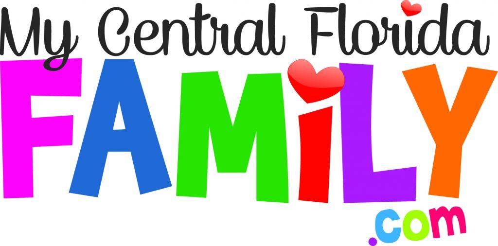 My Central Florida Family.com logo