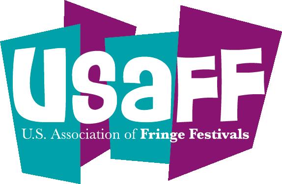 United States Assciation of Fringe Festivals Logo