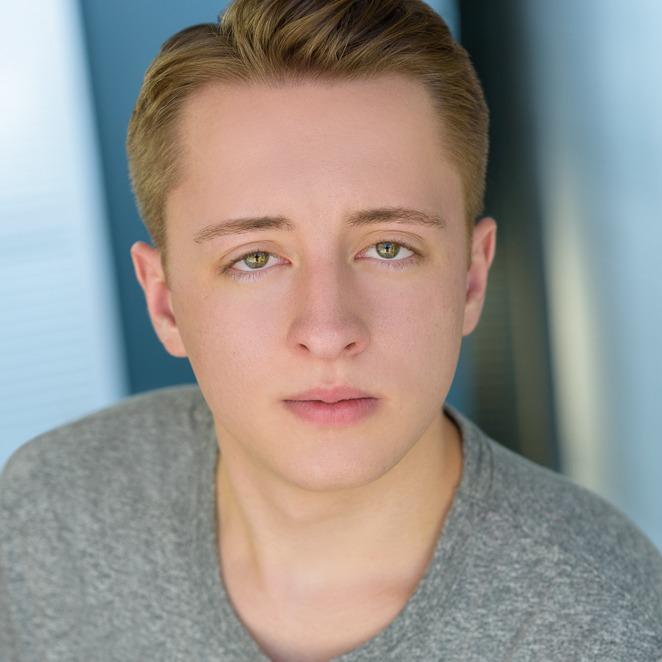 Photo of Joshua Huff