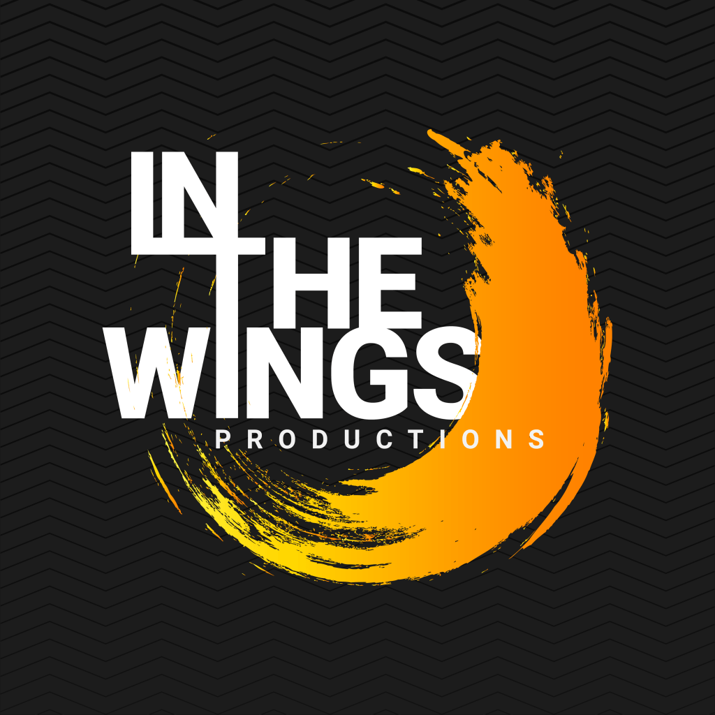 In the Wings Productions Logo