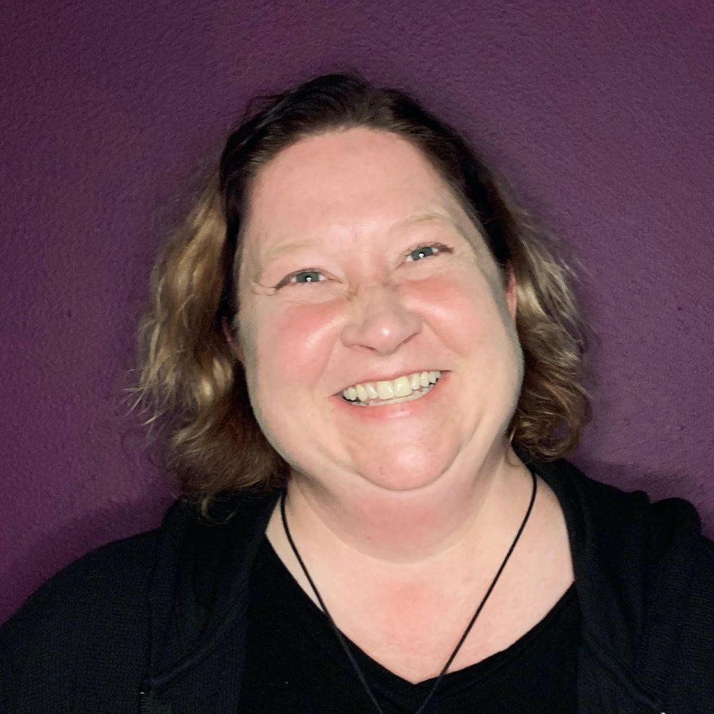 Photo of Amy Hadley