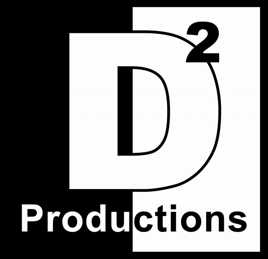 Logo of D squared productions