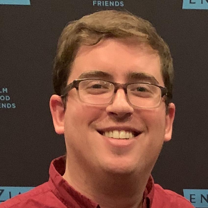 Photo of Evan Valle
