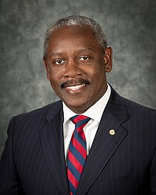 Photo of Mayor Jerry Demings