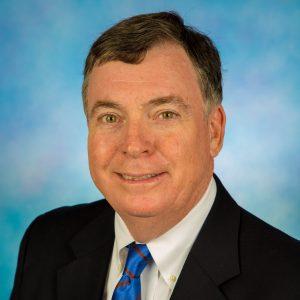 Photo of Commissioner Robert Stuart