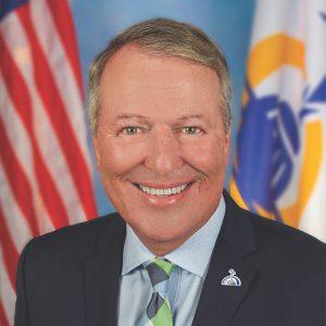 Photo of Mayor Buddy Dyer
