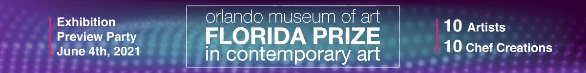 Orlando Museum of Art Florida Prize in contemporary art