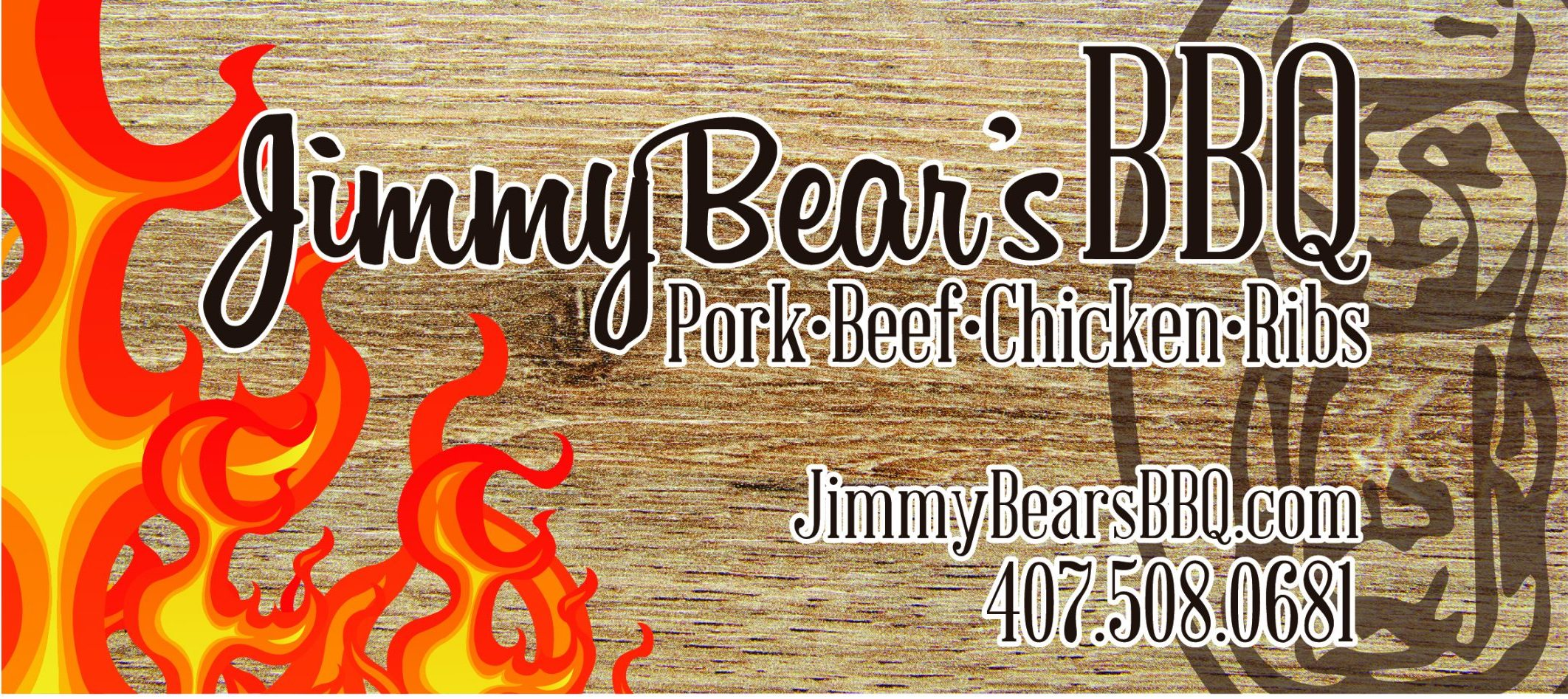 Jimmy Bears logo
