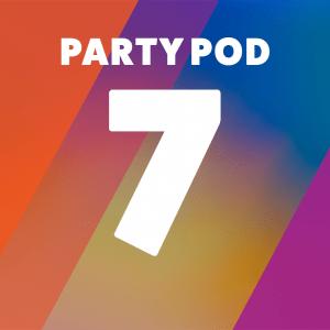 Party Pod 7