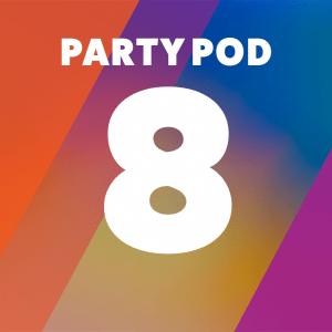 Party Pod 8