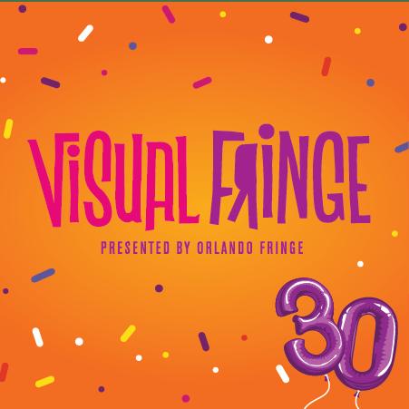 Visual Fringe Logo